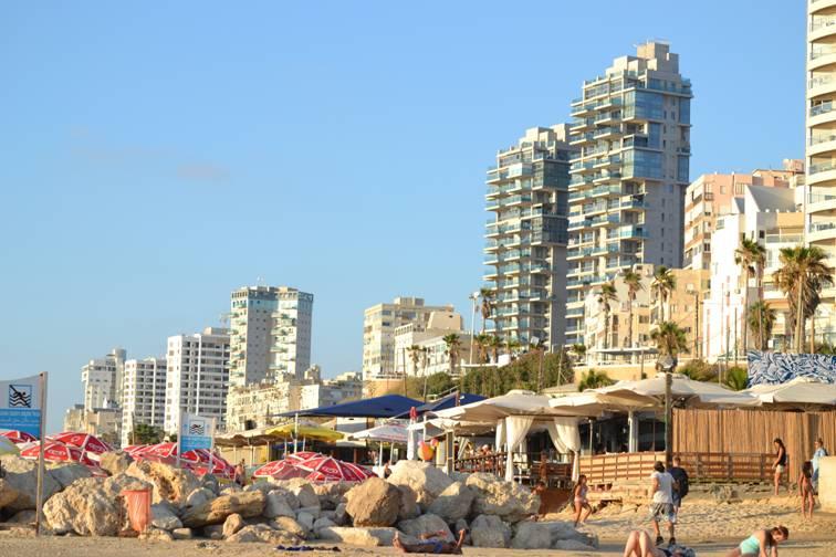 Инвестиции в недвижимость Израиля